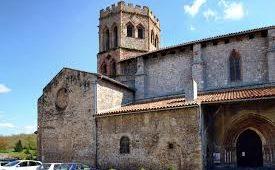 Cathédrale de Saint Lizier